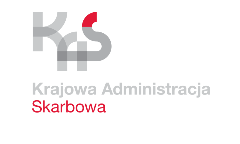 krajowa administracja skarbowa logo